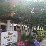 Homewood Suites by Hilton Boston/Cambridge-Arlington Foto