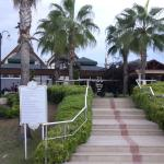 Incekum Beach Resort Foto