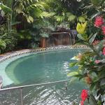Foto de Blue River Resort & Hot Springs