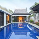 Foto di Pullman Sanya Yalong Bay Villas & Resort
