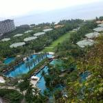 Billede af Howard Johnson Resort Sanya Bay
