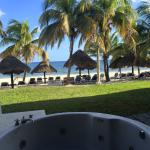 Foto de Melia Vacation Club Cozumel All Inclusive & Golf