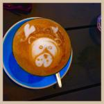 The no.1 Coffee in Palm Cove...SERIOUSLY!