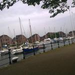 Foto de Holiday Inn Hull Marina