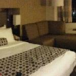 Foto de Crowne Plaza Los Angeles International Airport Hotel