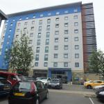 Foto di Holiday Inn Express Slough