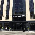 Photo de Ashling Hotel