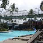 Foto di The Bay Club at Waikoloa Beach Resort
