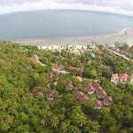 Foto di Haad Yao Over Bay Resort
