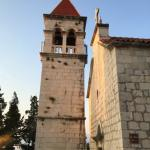 The Church of St. Roko