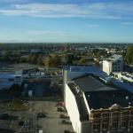 Photo de Novotel Christchurch Cathedral Square Hotel