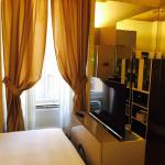 Spagna Royal Suite Rome Foto
