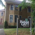 Holland Grove House
