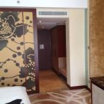 Foto de New World Dalian Hotel