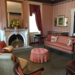 John Rutledge House Inn resmi