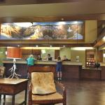 Foto di Holiday Inn - West Yellowstone