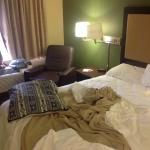 Photo de Extended Stay America - Chicago - Lansing