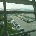 Incheon Airport Transit Hotel Foto