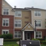 Φωτογραφία: Residence Inn Saddle River