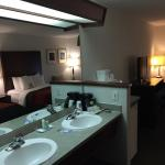 Comfort Inn & Suites Portland International Airport resmi