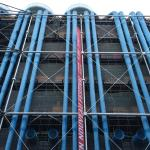 Photo de Hotel Beaubourg