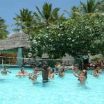 Photo de Bamburi Beach Hotel