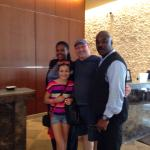 Saying goodbye to The Westin