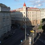 Photo of 987 Design Prague Hotel