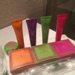 Complimentary Etro Products
