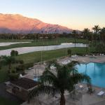 Desert Princess Palm Springs Golf Resort resmi