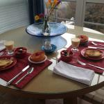 Foto Trinidad Bay Bed & Breakfast