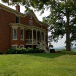 Foto van The Inn at Mount Vernon Farm