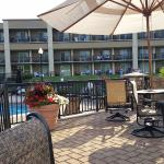 Holiday Inn Resort Lake George resmi