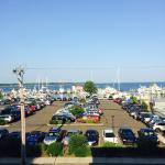 Foto de Saybrook Point Inn & Spa