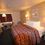 Kings Inn Cody Hotel resmi