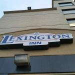 Foto di Lexington Inn at JFK Airport