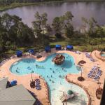 Wyndham Lake Buena Vista Foto
