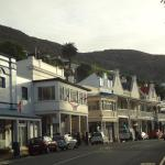 Foto de Simon's Town Backpackers