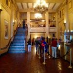 Photo of The Stanford Theatre