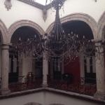 Photo of Mansion Real Morelia Hotel & Suites