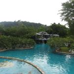 Duangjitt Resort & Spa resmi