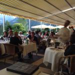 Le Grand Gstaad Palace