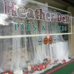 Heather Dell Cakes