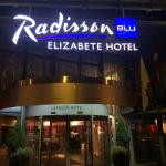Photo of Radisson Blu Elizabete Hotel