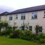 Photo de Nant Ddu Lodge Hotel