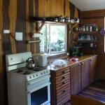 Foto van Possum Valley Rainforest Cottages