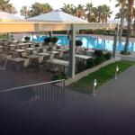 Foto de Aquamare Beach Hotel & Spa