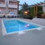 Foto de Villa Hotel BB (Apartments Bozikovic)