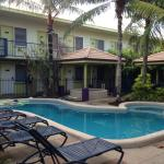 Φωτογραφία: Cairns Central YHA Backpackers Hostel