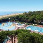 Photo de Union Lido Camping Lodging Hotel